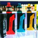 How to Use Wismec SINUOUS P80 Kit -User Manual