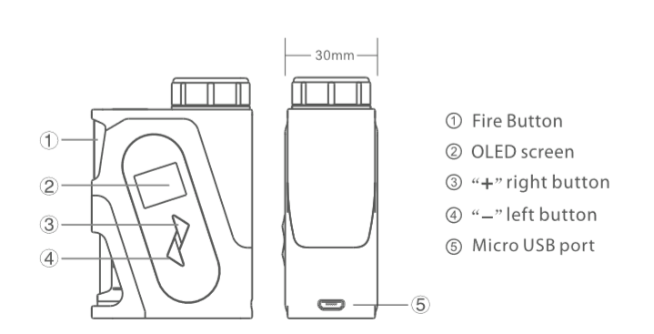 ijoy capo squonker kit overview 2