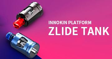 Innokin Platform Zlide Tank