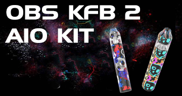 OBS KFB 2 AIO KIT On Sale