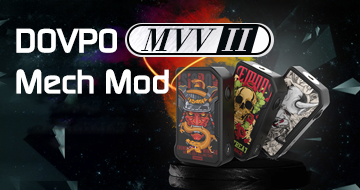 DOVPO MVV II Mech Mod