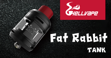 Hellvape Fat Rabbit Tank