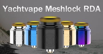 Yachtvape Meshlock RDA