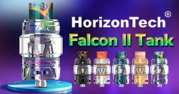 Horizon Falcon II Tank