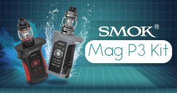 SMOK Stick V9 Max Manual - Instructions/Problems