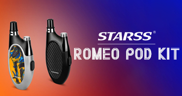 Starss Romeo Pod Kit