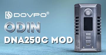 DOVPO Odin DNA250c Mod