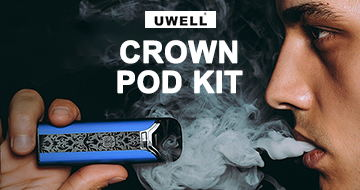 Uwelll Crown Pod Kit