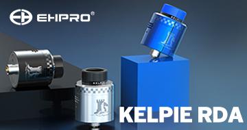 Ehpro Kelpie RDA