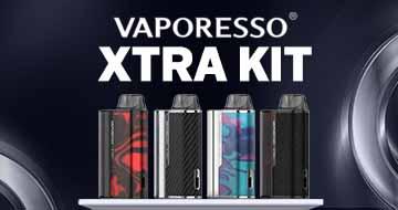 Vaporesso XTRA Kit
