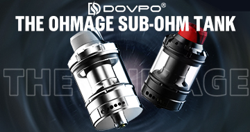 DOVPO Ohmage Sub Ohm Tank