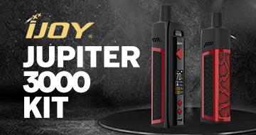 IJOY JUPITER 3000 Kit
