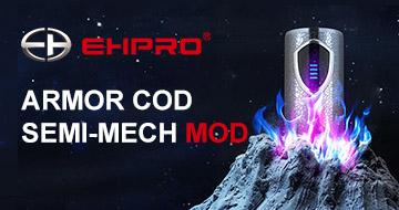 Ehpro Armor COD Semi-Mech Mod