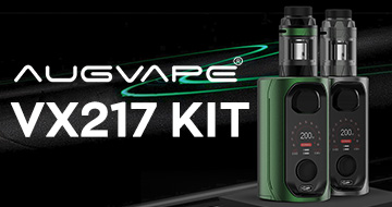 Augvape VX217 Kit with Intake Tank