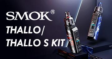 SMOK Thallo Pod Mod Kit