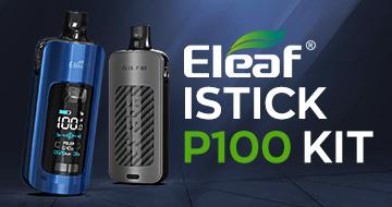 Eleaf iStick P100 Pod Mod Kit