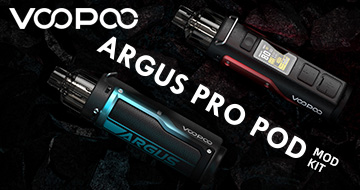 VOOPOO Argus Pro Pod Mod Kit