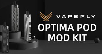 Vapefly Optima Pod Mod Kit