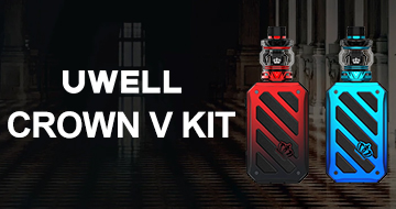 Uwell Crown 5 V Kit