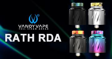 Vandy Vape Rath RDA
