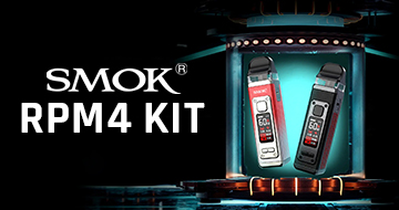 SMOK RPM 4 Kit