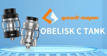 GeekVape Obelisk C Cerberus Tank