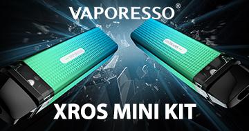 Vaporesso XROS Mini Kit