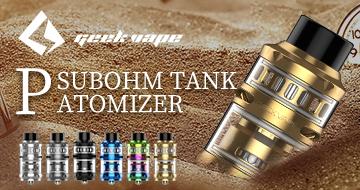 GeekVape P Sub Ohm Tank Atomizer