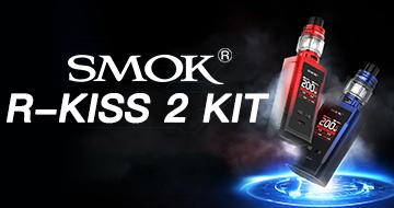 SMOK R-Kiss 2 Kit